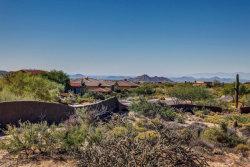 Photo of 10945 E Wildcat Hill Road, Lot 175, Scottsdale, AZ 85262 (MLS # 5712069)