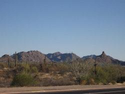 Photo of 31402 N Pima Road, Lot 49, Scottsdale, AZ 85266 (MLS # 5712205)