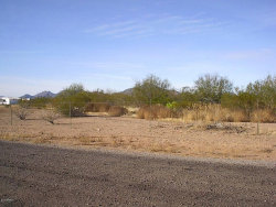 Photo of 51626 N 453rd Avenue, Lot '-', Wickenburg, AZ 85390 (MLS # 5717239)