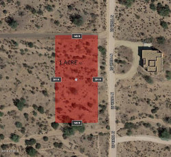 Photo of 2863X N 168th Street, Lot -, Rio Verde, AZ 85263 (MLS # 5719112)