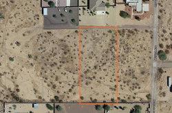 Photo of 0 N 201st Avenue, Lot D, Wittmann, AZ 85361 (MLS # 5720158)