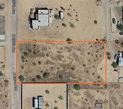 Photo of 0 N 207th Avenue, Lot F, Wittmann, AZ 85361 (MLS # 5720228)