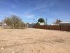Photo of 373 W Vah Ki Inn Road, Lot 9, Coolidge, AZ 85128 (MLS # 5720361)