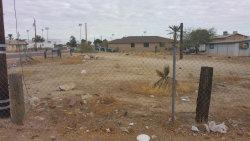 Photo of 5706 E Calle Mexico --, Lot 16, Guadalupe, AZ 85283 (MLS # 5724079)