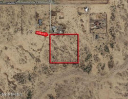 Photo of 0 N Wolfs Trail, Lot -, Florence, AZ 85132 (MLS # 5724635)