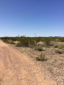 Photo of 0 W Montgomery Road, Lot QRSWX, Wittmann, AZ 85361 (MLS # 5724763)