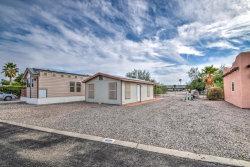 Photo of 405 E Fiesta Del Sol Street, Lot 52, Florence, AZ 85132 (MLS # 5725689)
