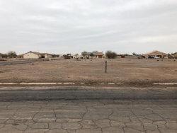 Photo of 9190 W Reventon Drive, Lot 231, Arizona City, AZ 85123 (MLS # 5726602)