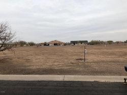Photo of 9124 W Reventon Drive, Lot 228, Arizona City, AZ 85123 (MLS # 5726606)