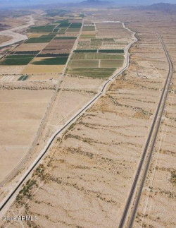 Photo of 0 S Old Us Highway 80 Highway, Lot -, Gila Bend, AZ 85337 (MLS # 5727025)