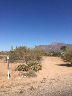 Photo of 5198 E 32nd Avenue, Lot 0, Apache Junction, AZ 85119 (MLS # 5727162)