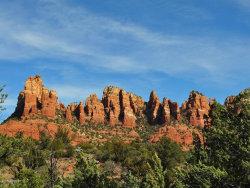 Photo of 350 Canyon Drive, Lot 7, Sedona, AZ 86336 (MLS # 5737280)