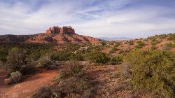 Photo of 5 Scenic Drive, Lot 10, Sedona, AZ 86336 (MLS # 5737653)