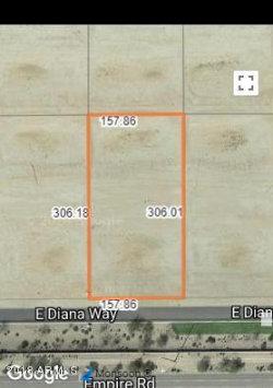 Photo of 21226 E Diana Way, Lot 132, Queen Creek, AZ 85142 (MLS # 5737738)