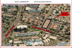 Photo of 4611 S Lakeshore Drive, Lot -, Tempe, AZ 85282 (MLS # 5738553)