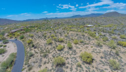 Photo of 8198 Cow Track Drive, Lot 63, Carefree, AZ 85377 (MLS # 5741249)