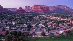 Photo of 80 N Fairway Oaks Lane, Lot -, Sedona, AZ 86351 (MLS # 5742699)