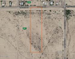 Photo of 3145 W Hanna Road, Lot -, Eloy, AZ 85131 (MLS # 5744660)