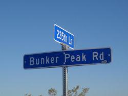 Photo of 23540 W Bunker Peak Road, Lot -, Wittmann, AZ 85361 (MLS # 5746284)