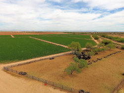 Photo of 10173 N Valley Farms Road, Lot -, Coolidge, AZ 85128 (MLS # 5747472)