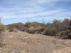 Photo of 47219 N 9th Avenue, Lot :-, New River, AZ 85087 (MLS # 5749025)