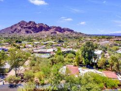 Photo of 4514 E Pebble Ridge Road, Lot 13, Paradise Valley, AZ 85253 (MLS # 5750597)