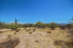 Photo of 27000 N 168th Street, Lot -, Rio Verde, AZ 85263 (MLS # 5750768)