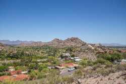 Photo of 4201 E Upper Ridge Way, Lot 165, Paradise Valley, AZ 85253 (MLS # 5751877)