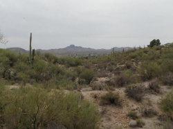 Photo of 435 Stonehedge Ranch Road, Lot -, Wickenburg, AZ 85390 (MLS # 5752739)