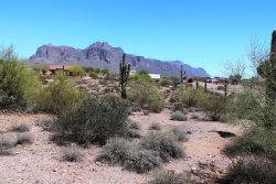 Photo of 1800 N Hilton Road, Lot -, Apache Junction, AZ 85119 (MLS # 5753518)