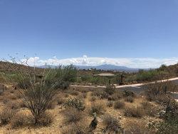 Photo of 16230 N Desert Fox Parkway, Lot 121, Fountain Hills, AZ 85268 (MLS # 5754829)