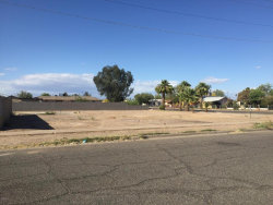 Photo of 6602 N 54th Drive, Lot 12E, Glendale, AZ 85301 (MLS # 5756027)