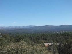 Photo of 1908 E Starlight Pass, Lot 114, Payson, AZ 85541 (MLS # 5757927)