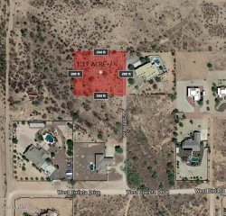 Photo of 29920 N 258th Avenue, Lot -, Wittmann, AZ 85361 (MLS # 5759068)