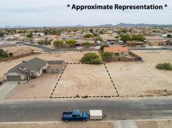 Photo of 10941 W Torren Drive, Lot 68, Arizona City, AZ 85123 (MLS # 5759671)
