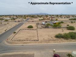 Photo of 15055 S Yava Road, Lot 6546, Arizona City, AZ 85123 (MLS # 5759677)