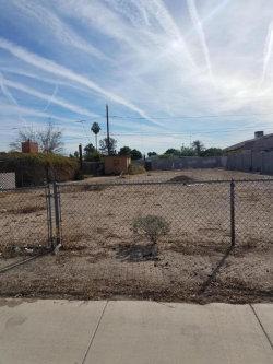 Photo of 9015 S Calle Maravilla --, Lot 68, Guadalupe, AZ 85283 (MLS # 5760266)