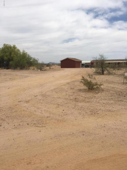 Photo of 000 E Griffin Avenue, Lot 3, Wittmann, AZ 85361 (MLS # 5762143)