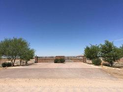 Photo of 674 N Nafziger Road, Lot 1, Coolidge, AZ 85128 (MLS # 5762916)