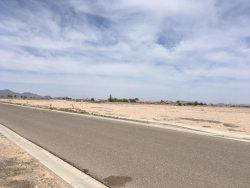 Photo of 1307 W Caroline Street, Lot 226, Coolidge, AZ 85128 (MLS # 5765306)