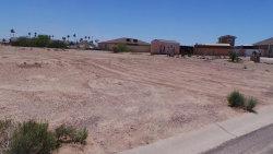 Photo of 15511 S Patagonia Road, Lot 532, Arizona City, AZ 85123 (MLS # 5765414)