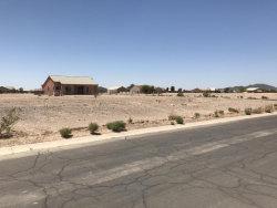 Photo of 15452 S Yava Road, Lot 917, Arizona City, AZ 85123 (MLS # 5766660)