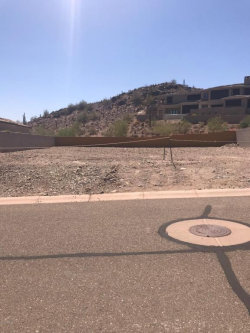 Photo of 6650 N 39th Way, Lot 27, Paradise Valley, AZ 85253 (MLS # 5767058)