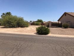 Photo of 15025 S Cherry Hills Drive, Lot 1475, Arizona City, AZ 85123 (MLS # 5767553)