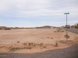 Photo of 0 W Bee Bee Lane, Lot 28, Casa Grande, AZ 85193 (MLS # 5768015)