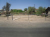 Photo of 730 W Taylor Avenue, Lot 3, Coolidge, AZ 85128 (MLS # 5769142)