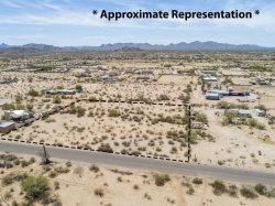Photo of 316 N Liebre Road, Lot 25, Maricopa, AZ 85139 (MLS # 5769281)