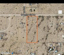 Photo of 0 W Whirly Bird Road, Lot 138, Maricopa, AZ 85138 (MLS # 5769380)