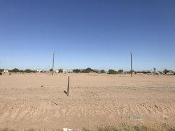 Photo of 3805 N La Paz Drive, Lot 17, Eloy, AZ 85131 (MLS # 5769801)