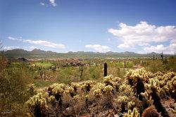 Photo of 10840 E Diamond Rim Drive, Lot 2408, Scottsdale, AZ 85255 (MLS # 5770047)